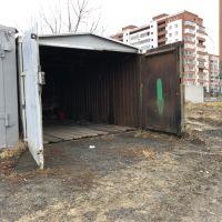 Металлический гараж,  ул. Крупской, 4-фото3