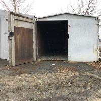 Металлический гараж,  ул. Крупской, 4-фото4
