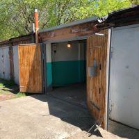 Капитальный гараж,  ул. Челюскинцев, 87-фото2