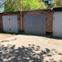 Капитальный гараж,  ул. Челюскинцев, 87-фото1