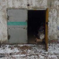 Капитальный гараж,  пр-кт. Мира, 168-фото1