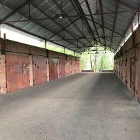 Капитальный гараж,  ул. 1-я Поселковая-фото3