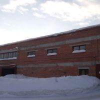 Капитальный гараж,  туп. Иркутский, 10-фото2