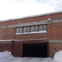 Капитальный гараж,  туп. Иркутский, 10-фото3
