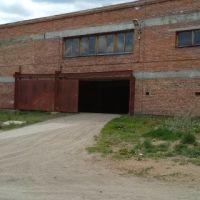 Капитальный гараж,  туп. Иркутский, 10-фото7
