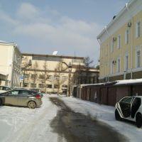 Капитальный гараж,  ул. Ленина, 33-фото11