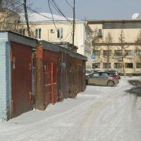 Капитальный гараж,  ул. Ленина, 33-фото10