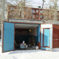 Капитальный гараж,  ул. Ленина, 33-фото12