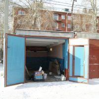 Капитальный гараж,  ул. Ленина, 33-фото7
