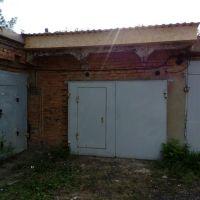 Капитальный гараж,  пр-кт. Карла Маркса-фото4