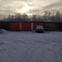 Капитальный гараж,  ул. Братская, 21Б-фото3