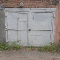 Капитальный гараж,  проезд. Спортивный, 2-фото1
