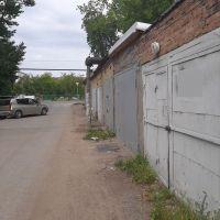 Капитальный гараж,  проезд. Спортивный, 2-фото3