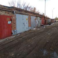 Капитальный гараж,  ул. 3-я Автомобильная, 1а-фото7