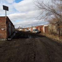 Капитальный гараж,  ул. 3-я Автомобильная, 1а-фото24