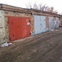 Капитальный гараж,  ул. 3-я Автомобильная, 1а-фото4