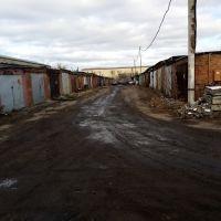 Капитальный гараж,  ул. 3-я Автомобильная, 1а-фото18