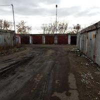 Капитальный гараж,  ул. 3-я Автомобильная, 1а-фото13