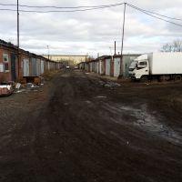 Капитальный гараж,  ул. 3-я Автомобильная, 1а-фото11