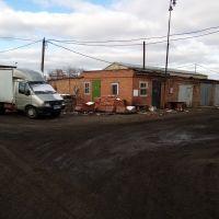 Капитальный гараж,  ул. 3-я Автомобильная, 1а-фото12