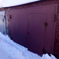 Капитальный гараж,  ул. 75 Гвардейской бригады-фото6