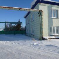 Капитальный гараж, г. Калачинск, ул. Крупской, 132-фото4