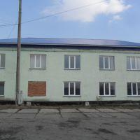 Капитальный гараж, г. Калачинск, ул. Крупской, 132-фото3