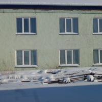 Капитальный гараж, г. Калачинск, ул. Крупской, 132-фото2