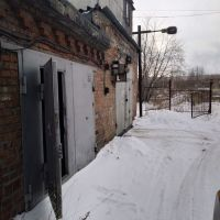 Капитальный гараж,  ул. 3-я Молодежная-фото2