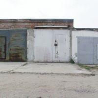 Капитальный гараж,  ул. 22 Апреля, 38 к1-фото1