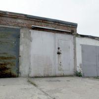 Капитальный гараж,  ул. 22 Апреля, 38 к1-фото8