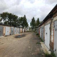 Капитальный гараж,  ул. Транссибирская-фото1