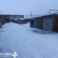 Капитальный гараж,  ул. Рельсовая-фото9
