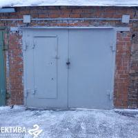 Капитальный гараж,  ул. Рельсовая-фото1