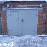 Капитальный гараж,  ул. Рельсовая-фото3