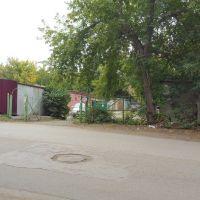 Капитальный гараж,  проезд. Тимуровский, 5-фото6