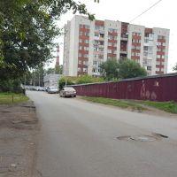 Капитальный гараж,  проезд. Тимуровский, 5-фото7