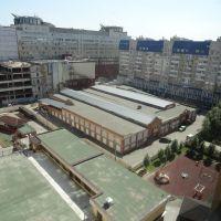 Капитальный гараж,  ул. Фрунзе, 1 к1-фото4