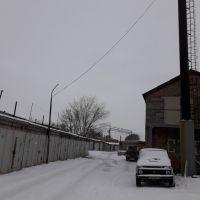 Капитальный гараж,  тракт. Красноярский-фото1