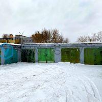 Капитальный гараж,  тер. ГСК Мотор-52 (ЛАО)-фото7