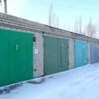 Капитальный гараж,  ул. 1-я Советская-фото2