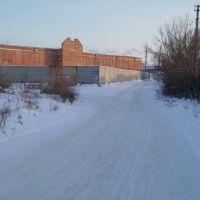 Капитальный гараж,  ул. 2-я Озерная, 21-фото3