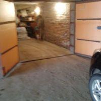 Капитальный гараж,  ул. 2-я Озерная, 21-фото5