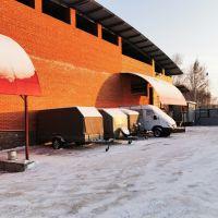 Капитальный гараж,  ул. Дианова-фото3