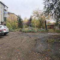 Капитальный гараж,  ул. Кемеровская, 6-фото7