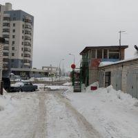 Капитальный гараж,  ул. Декабристов, 2к3-фото5
