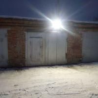 Капитальный гараж,  ул. Попова-фото1