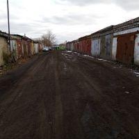 Капитальный гараж,  ул. 3-я Автомобильная, 5/1-фото6