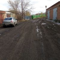 Капитальный гараж,  ул. 3-я Автомобильная, 5/1-фото27