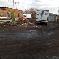 Капитальный гараж,  ул. 3-я Автомобильная, 5/1-фото26